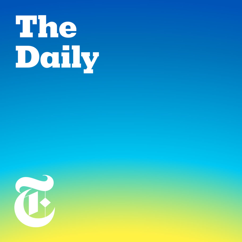 new-york-times-daily-podcast